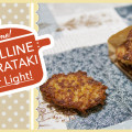 FRITTELLINE DI SHIRATAKI SUPER LIGHT