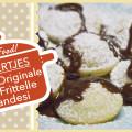 POFFERTJES ricetta originale delle frittelle dolci olandesi