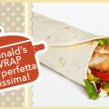 Mc Donald's McWRAP | Ricetta Perfetta facilissima
