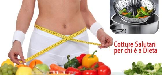 i 10 METODI di COTTURA più SALUTARI perfetti per chi è a DIETA
