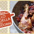 POLLO IN PADELLA CON POMODORINI | ricetta super deliziosa