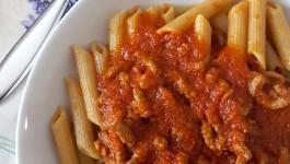 RAGÙ DI CARNE ricetta perfetta della tradizione italiana