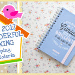 AGENDA 2017 MR. WONDERFUL UNBOXING + shopping di cartoleria