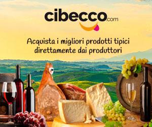 CIBECCO: il Regno del Cibo Italiano