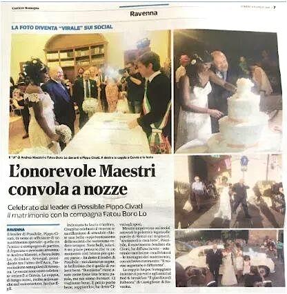 deputato Andrea Maestri