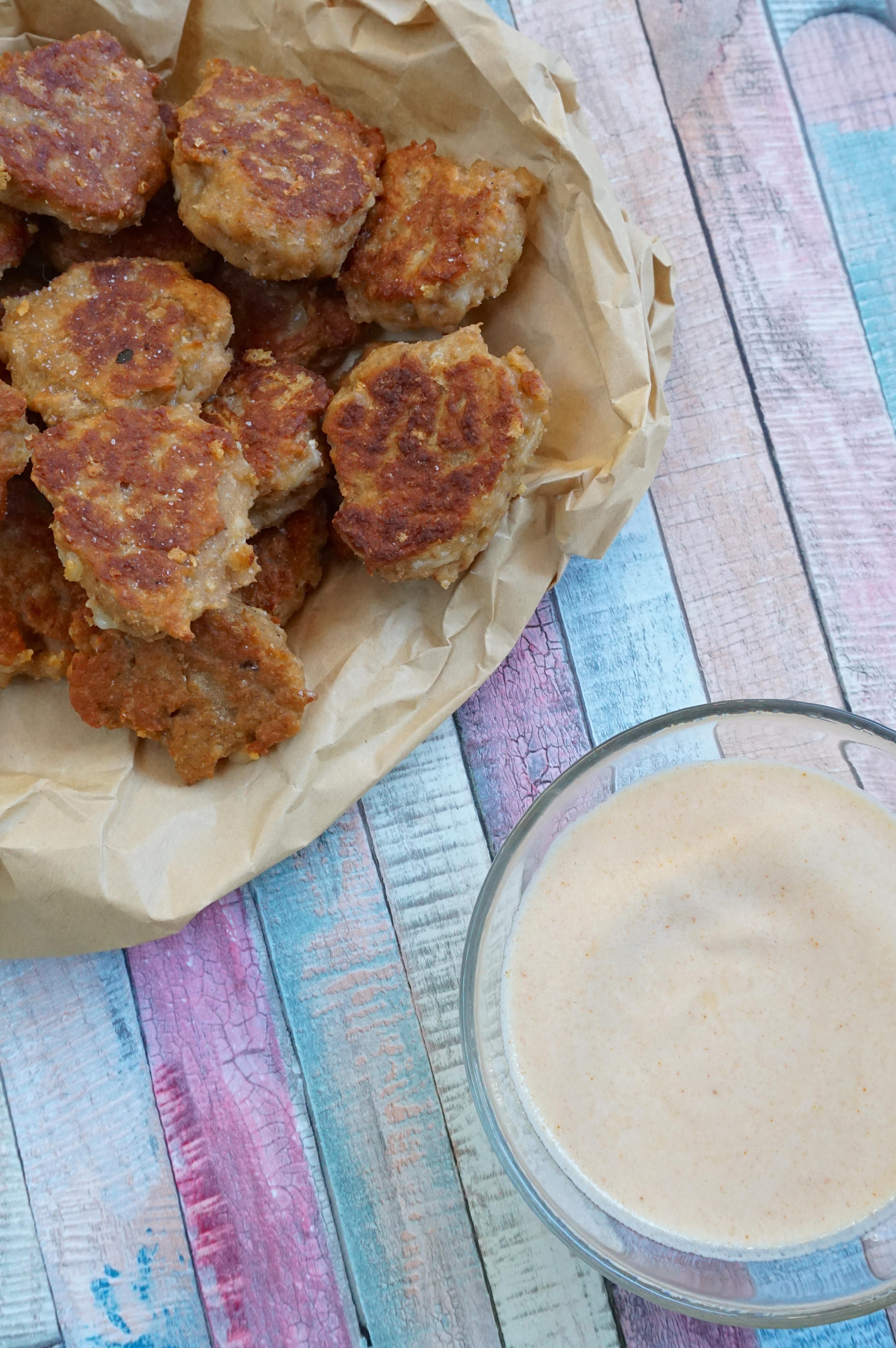 POLPETTE MESSICANE con fagioli e Queso filante | ricetta vegetariana