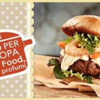 IN GIRO PER L'EUROPA   Street Food, Sapori e Profumi
