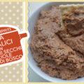 SALSA ALLE ALICI con POMODORI SECCHI, NOCCIOLE e FRUTTI DI BOSCO | gustosa e pronta in 10 minuti