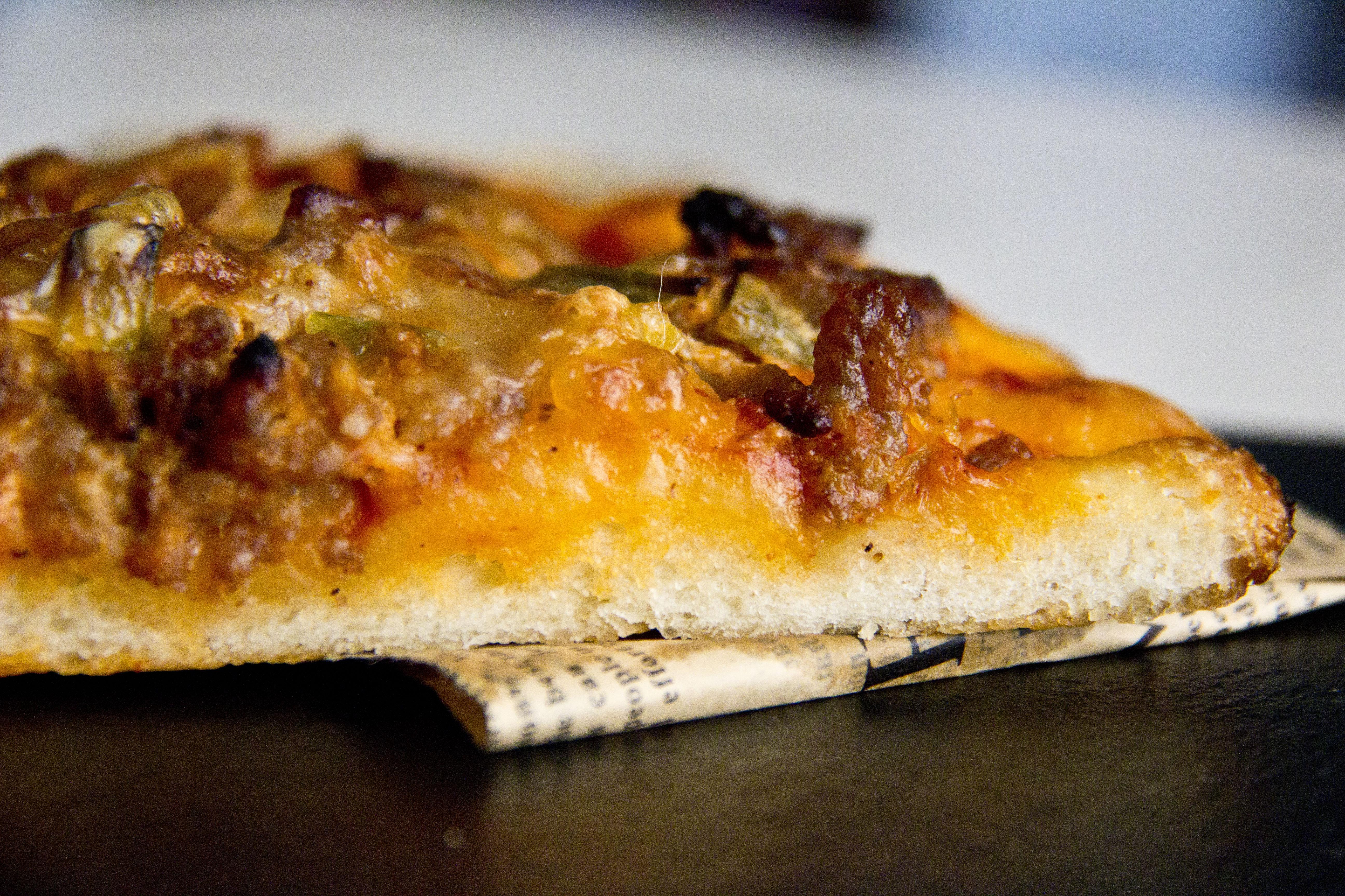 PIZZA CHEESEBURGER | American Style | ricetta facilissima super gustosa