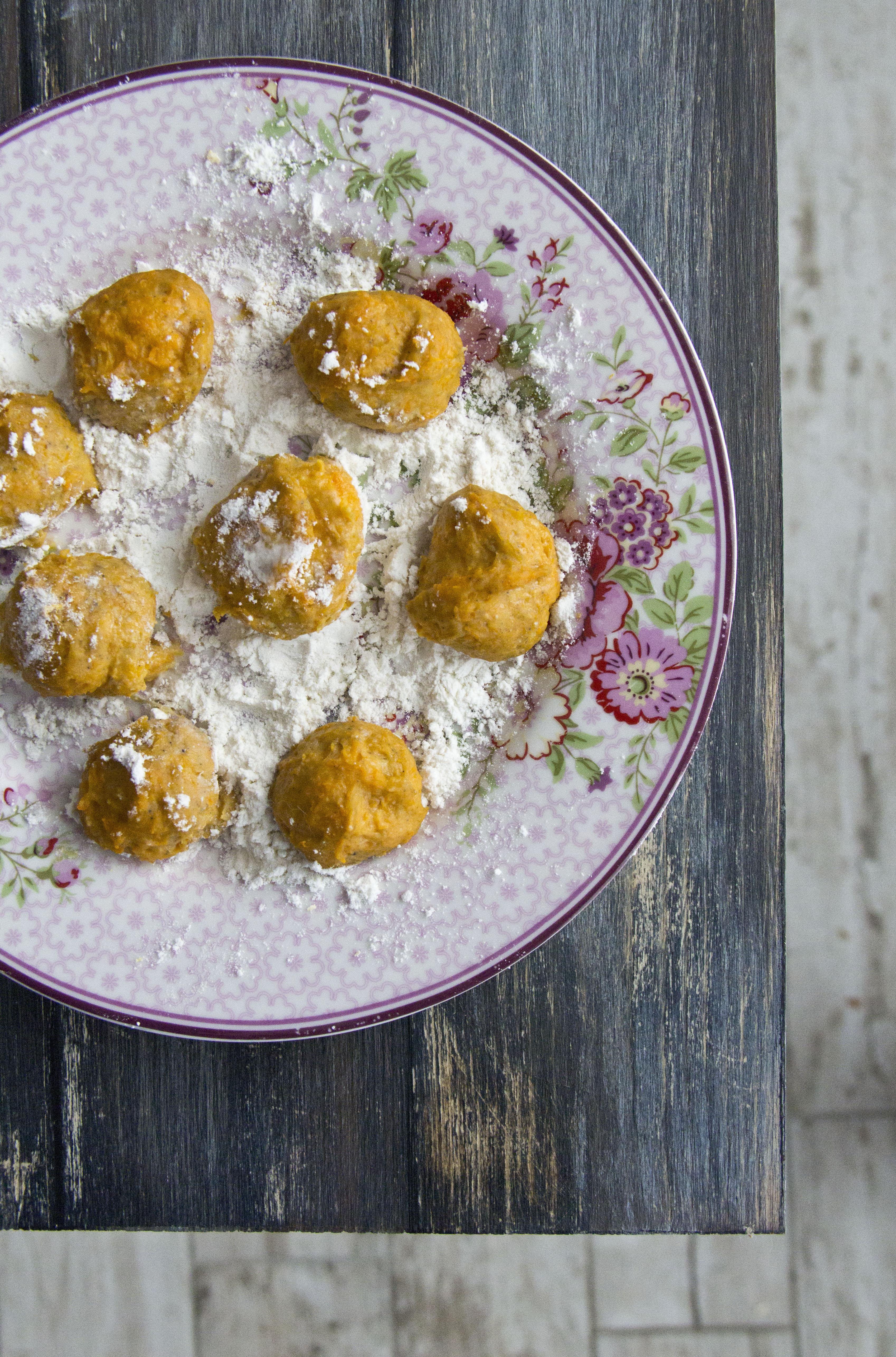 GNOCCHI DI ZUCCA SUPER MORBIDI in 15 MINUTI | senza patate