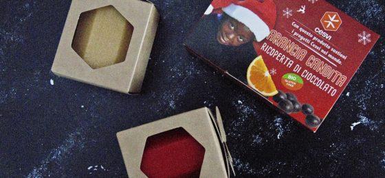 A Natale scegli anche tu i Regali Solidali