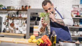 Effetto Wow, il nuovo programma di Food Network