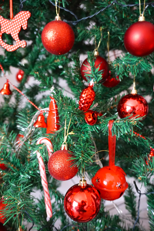 IL MIO ALBERO DI NATALE | My Christmas Tree | VlogMas2017