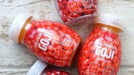 NATURA BUONA: Spremuta di Frutti Rossi sempre a portata di mano