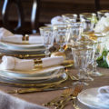 L'Eleganza e Tradizione nel Catering a Venezia: ROSA SALVA