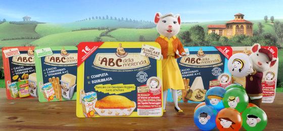 L'ABC DELLA MERENDA DOLCE: come aiutare i bambini a crescere