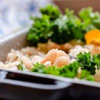 MENÙ CENA LEGGERO idee per mangiare con gusto senza appesantirci