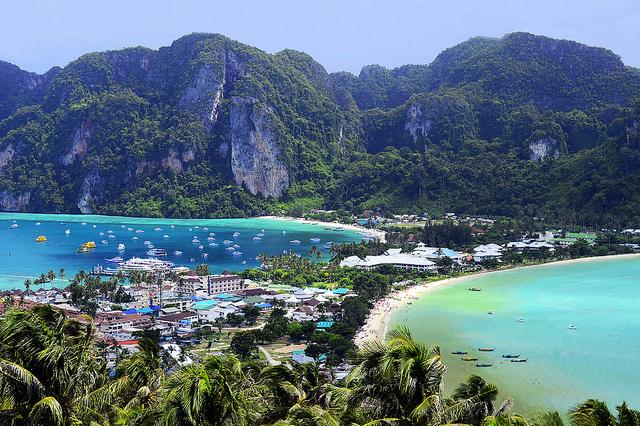 THAILANDIA Viaggio alla Scoperta dello Zenzero Dorato