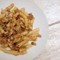 PASTA CON LE SARDE e finocchietto selvatico | ricetta siciliana facilissima