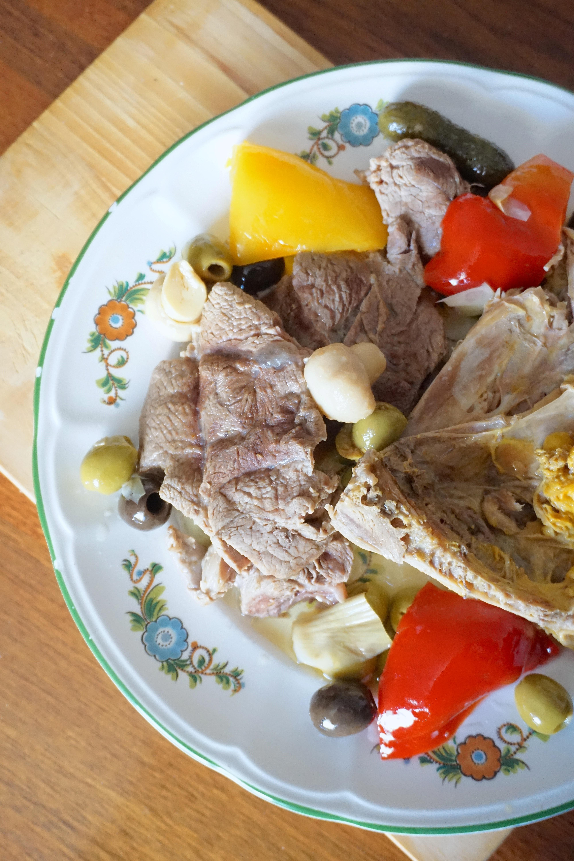 BOLLITO MISTO: ricetta originale della tradizione padana