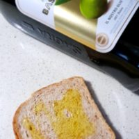 Olio Sagra Bassa Acidità 100% italiano