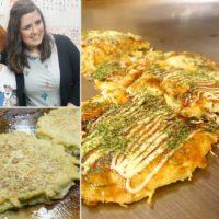 VIAGGIO IN GIAPPONE | Ecco il Miglior Ristorante di Okonomiyaki