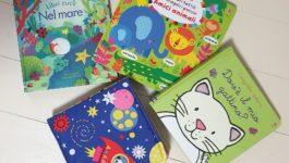 L'importanza di leggere al bambino fin dalla gravidanza