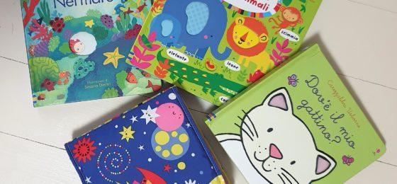 L'importanza di leggere al bambino fin dalla gravidanza e i libri consigliati