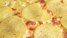 FOCACCIA al Formaggio e Patate di ClioMakeUp