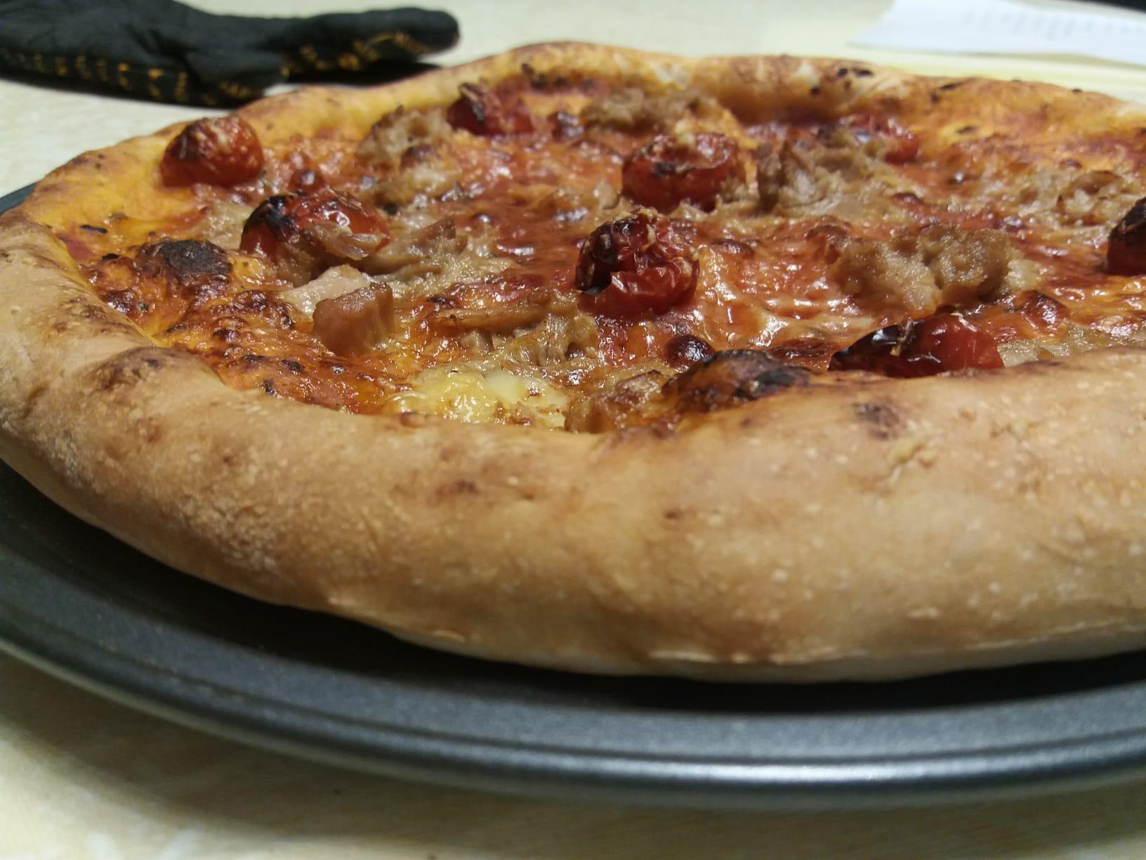 PIZZA MEGLIO DELLA PIZZERIA | 30 ore di lievitazione