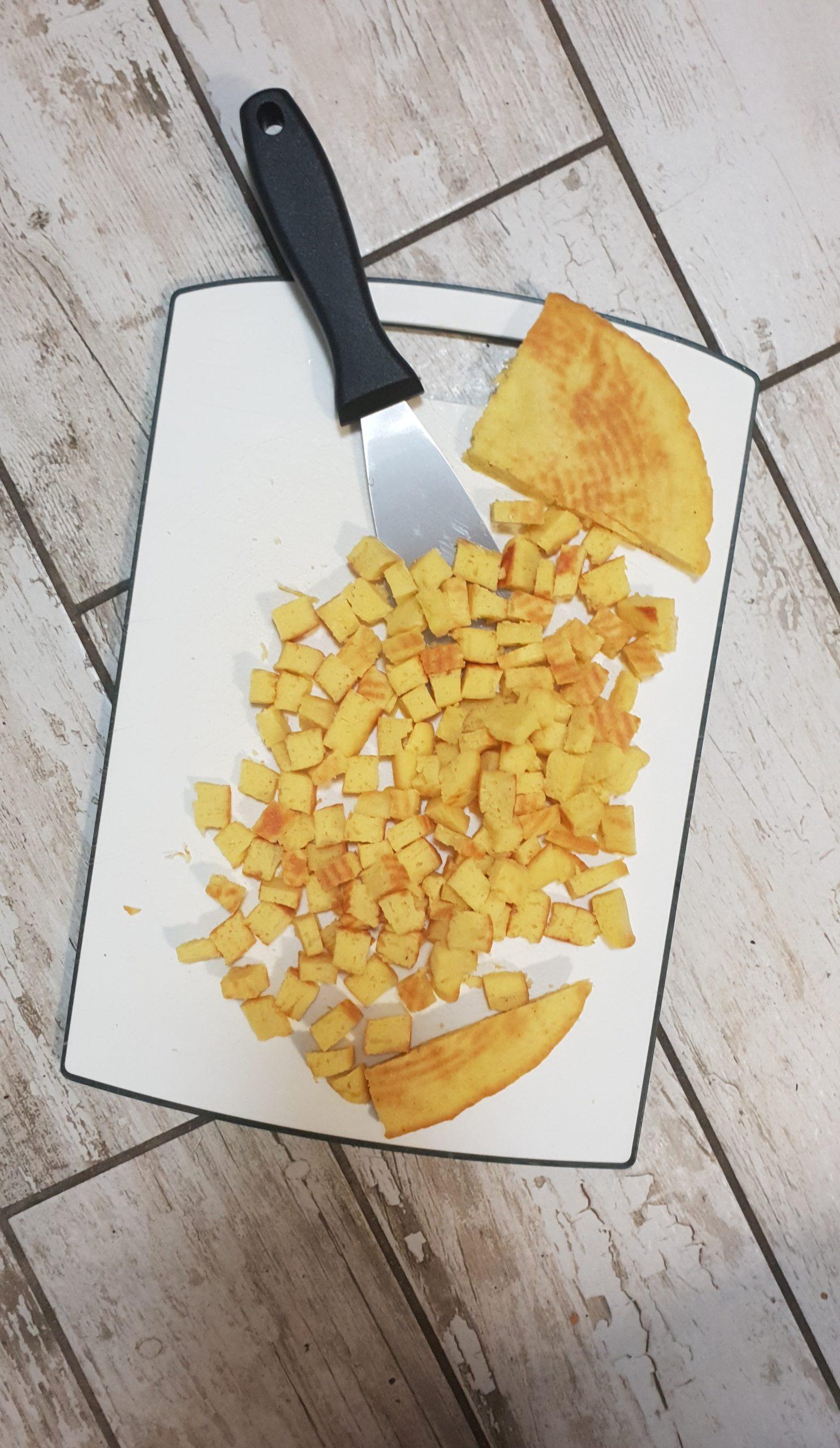 ZUPPA IMPERIALE, ricetta originale romagnola