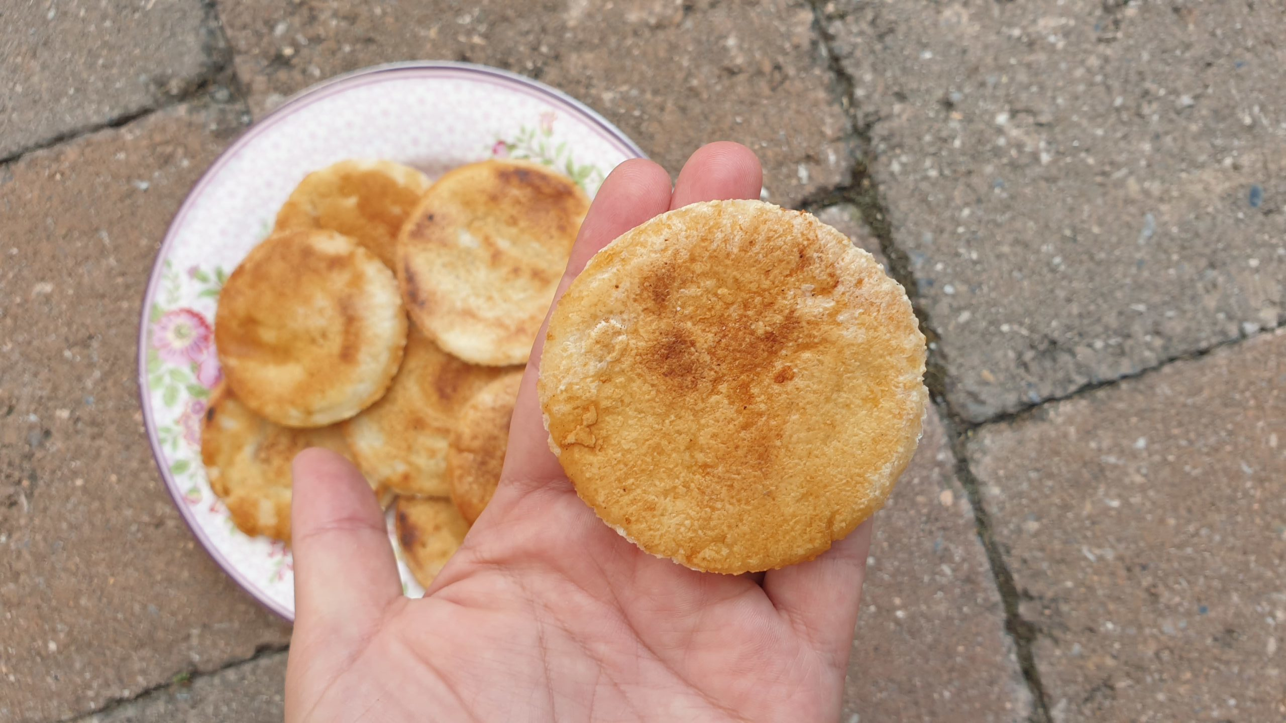 SOKA SENBEI | japanese rice crackers